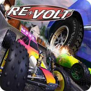 Download RE VOLT Classic 3D Premium APK - http://apkgamescrak.com/re-volt-classic-3d-premium/