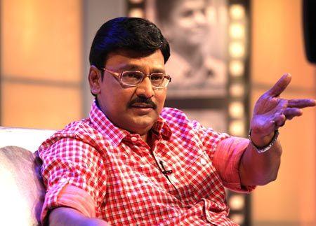 K. #Bhagyaraj is popular #Tamil film director and actor.