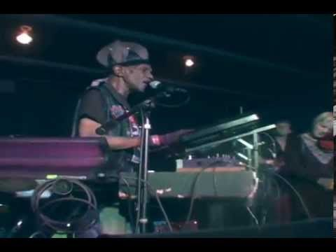 Bernie Worrell Orchestra - Live in Minneapolis
