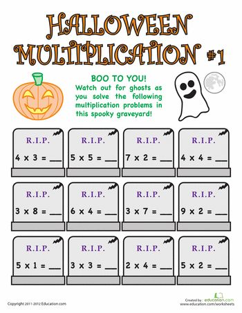 12 best Iu0027m Done Folders images on Pinterest DIY, Children s and - multiplication and division worksheet