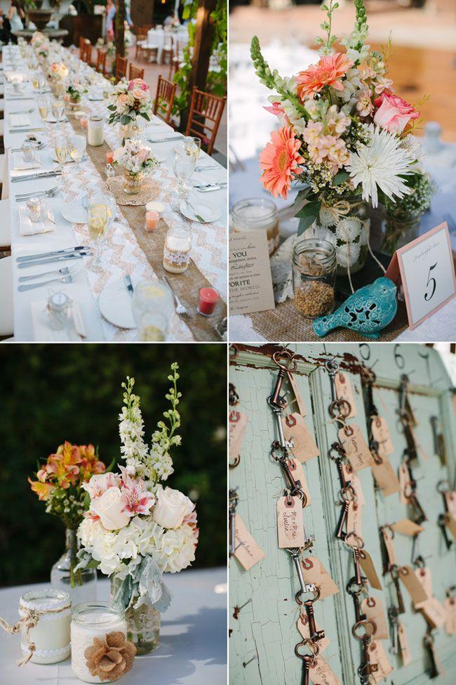 109 Best Spring Wedding Themes Images On Pinterest Weddings