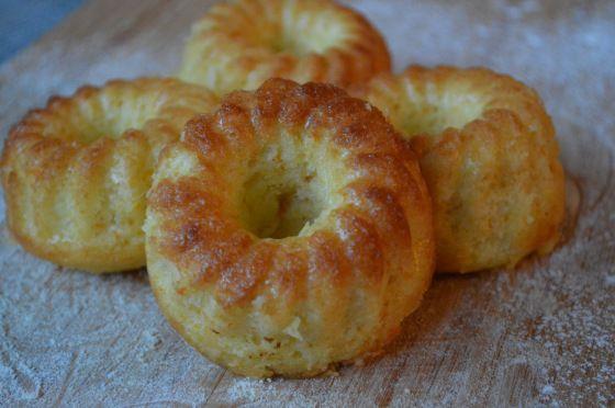 Recept: sockerkaka med apelsin och kokos – Smakverk