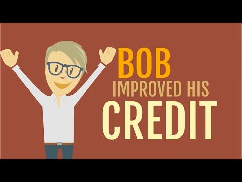 how to get your credit score up in canada