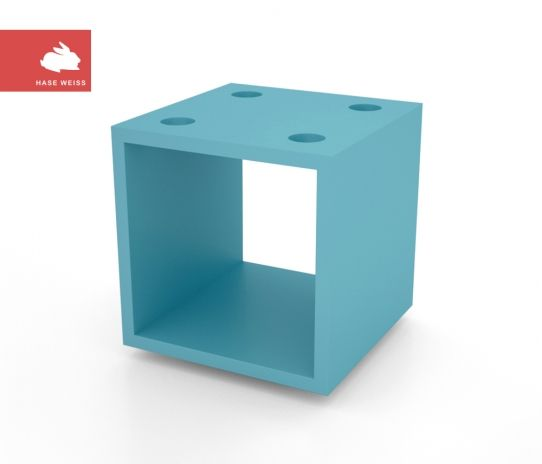 Stool- Hocker  You can have me in different colours! I am sure i will also fit in your room . Take a look to your site and choose the colour you want. Size 30x30x32cm