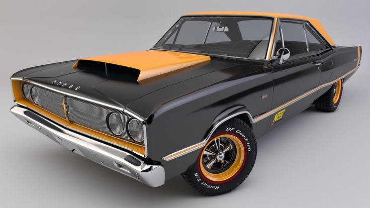 1967 Dodge Coronet by *SamCurry on deviantART