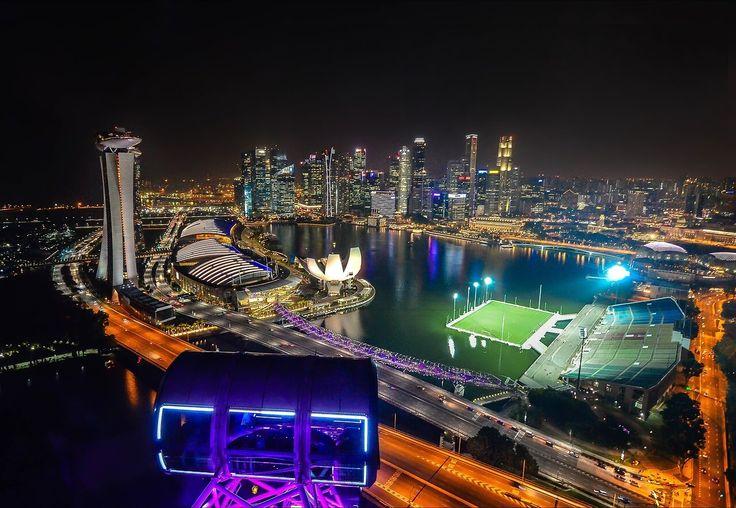 12 Tempat Menarik Di Singapore • Bercuti Di Singapore • Tips Melancong: http://bit.ly/2ppzeq9