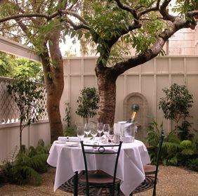 Antoine's Restaurant - Parnell