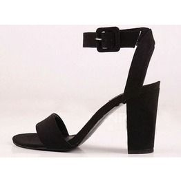 92 best Hardcore Heels [Chunky Heel] images on Pinterest | Chunky ...