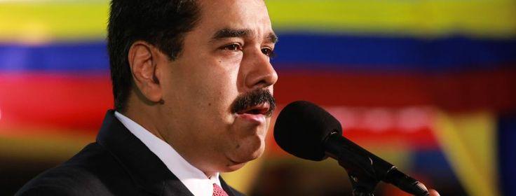 Argentina, Colombia, Chile y Uruguay manifiestan apoyo a referendo revocatorio en Venezuela | AméricaEconomía - El sitio de los negocios globales de América Latina
