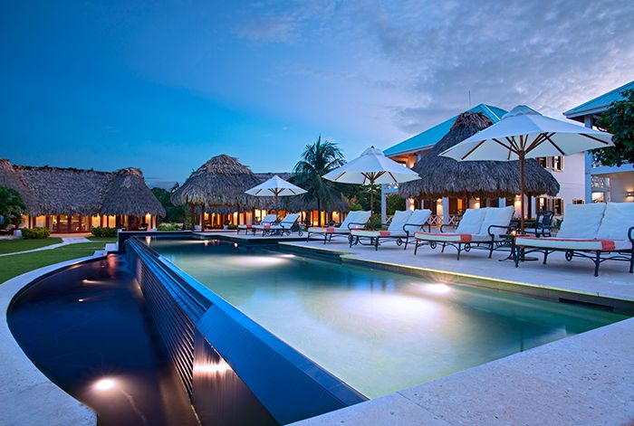 Located in Ambergris Caye, Victoria House is an award winning luxurious Belize Resort! This is your escape for your relaxing island Belize…