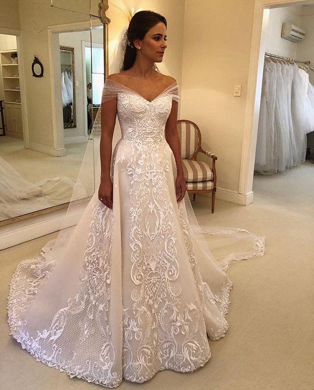 Wedding dresses in Marina