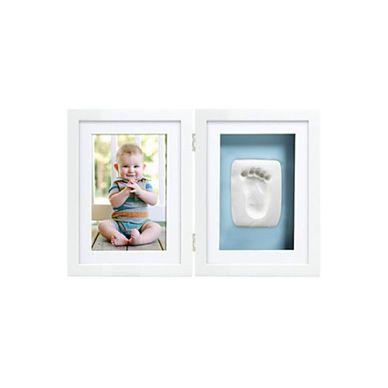 Pearhead Frame - Photo & Footprint