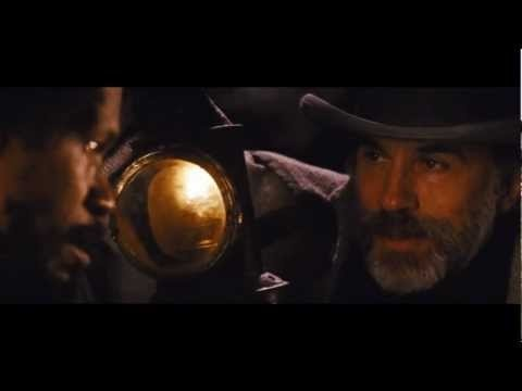 Django Unchained - Official Trailer: MUST SEE!