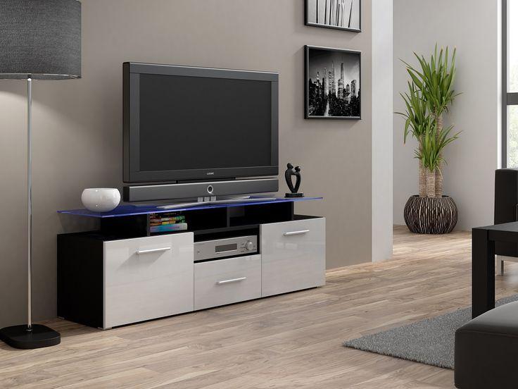 Les 25 meilleures id es de la cat gorie ensemble meuble tv for Meuble mural modulable