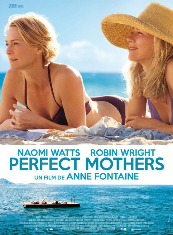 Adore (Perfect Mothers) : paradis ou enfer?