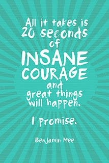 Insane courage20 Second, Remember This, Insanity Courage, Free Printables Quotes, Movie Quotes, Favorite Quotes, 20Second, Inspiration Quotes, True Stories