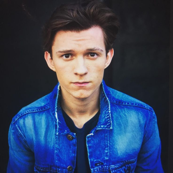 Happy birthday to my little Tom Holland who is now 21!! They all grow up soo fast!  6/1/17