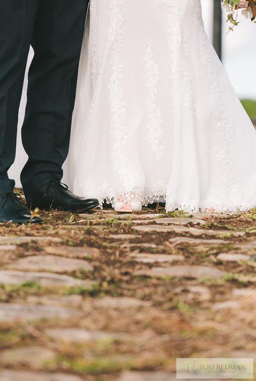 "Pronovias ""Unza"" Wedding Dress"