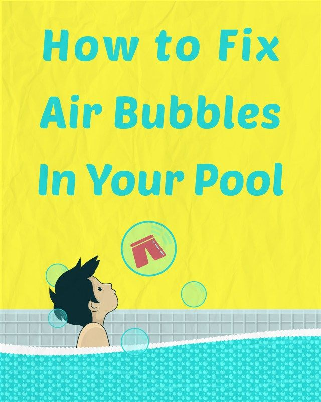 how to fix rust bubbles