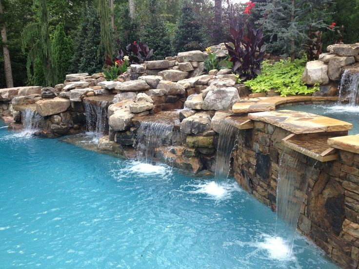 19 best images about rustic pools on pinterest swim for Rustic pools