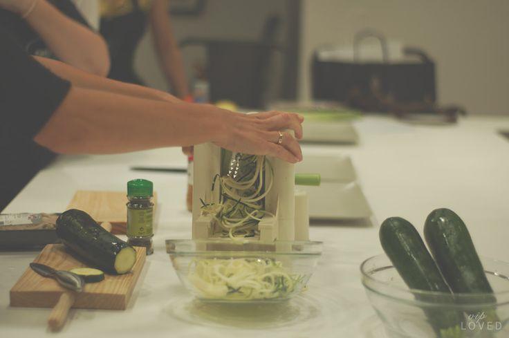 WORKSHOP DE COCINA SALUDABLE EN BARCELONA   http://viploved.com/cocina-saludable/
