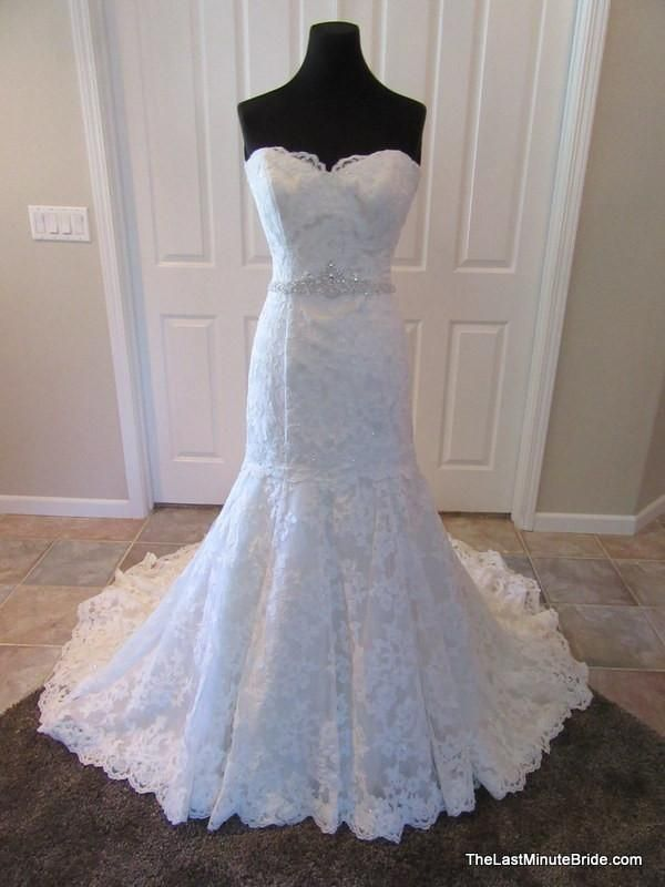 Best Mermaid Trumpet Fit And Flare Wedding Dresses Images On