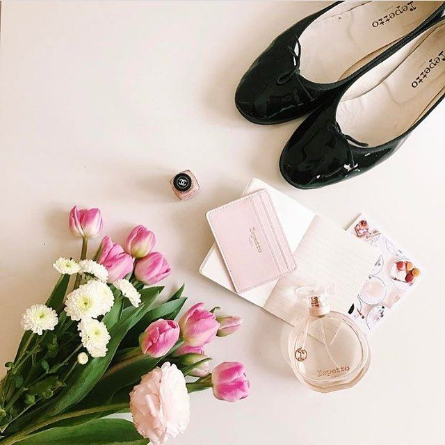 """3,473 mentions J'aime, 14 commentaires - Repetto (@repettoparis) sur Instagram: """"Celebrating International Womens Day with @unepetalederose Maison Repetto is proud to support…"""""""