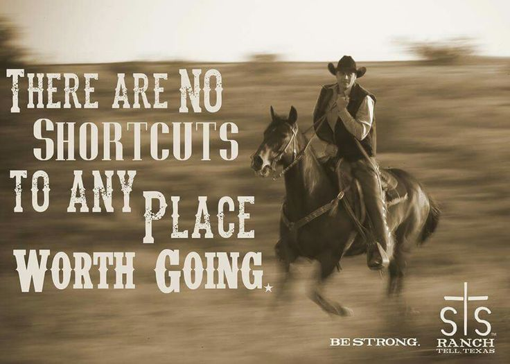 25+ Best Ideas About Cowboy Sayings On Pinterest