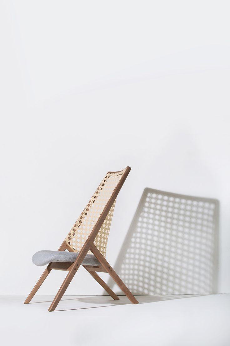 WENTZ: Chapter 1 _ tela chair by guilherme wentz, 2016 www.guilhermewentz.com