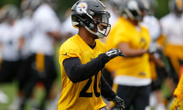 Steelers rookie Cam Sutton making up for lost time = PITTSBURGH — The preseason finale won't determine Cam Sutton's spot on the Pittsburgh Steelers' roster. The rookie cornerback is not going to get cut, especially after the Steelers invested a third-roun https://www.fanprint.com/licenses/pittsburgh-steelers?ref=5750