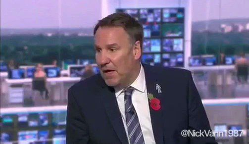 """awesome Paul Merson rants about """"Mr. Chips"""" Check more at http://www.matchdayfootball.com/paul-merson-rants-about-mr-chips/"""