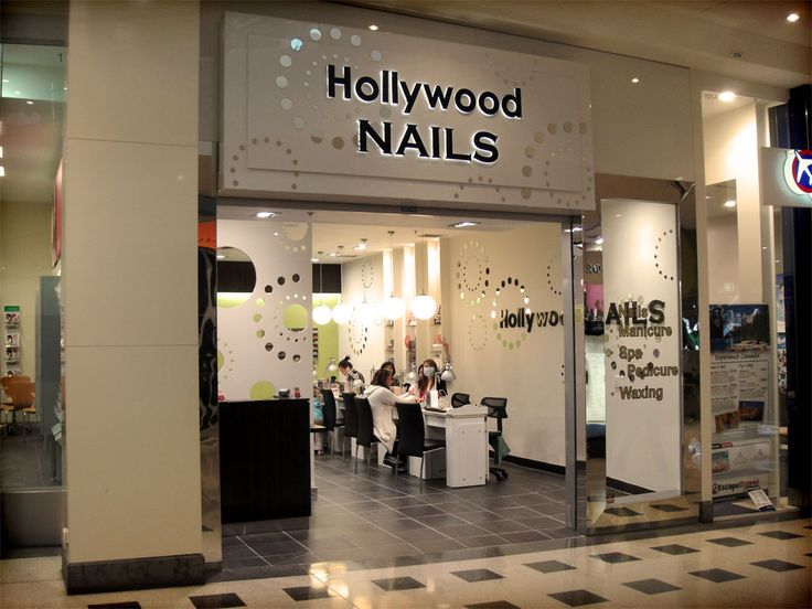 Hollywood Nails is known for its luxurious and up-scale nails and spa salon that have modern and contemporary like ambiance designed specifically to help customers re-balance themselves from the stresses of everyday life #hair #nails #salon