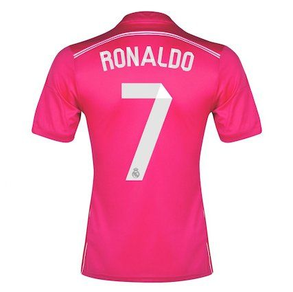 Cristiano Ronaldo is one of the greatest players of the modern age. He has won many awards for his skills so it is no suprise that Ronaldo Merchandise is so popular http://www.soccerbox.com/blog/ronaldo-merchandise/ You can buy all of your Ronaldo shirts and merchandise at out Real Madrid shop.