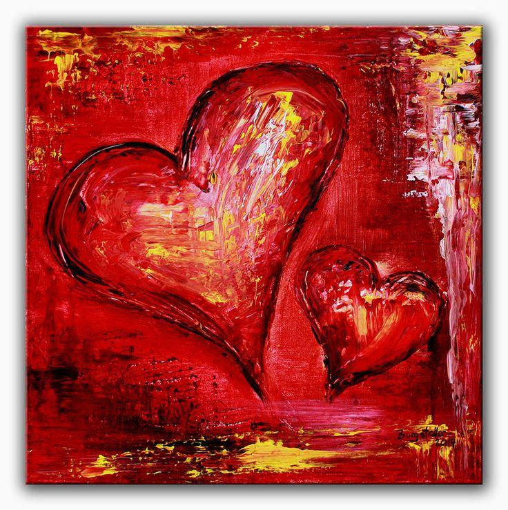 20 best Herzbilder images on Pinterest | Hearts, Mutter geschenke ...