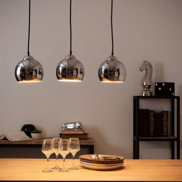 Oltre 25 fantastiche idee su illuminazione della sala da pranzo su pinterest illuminazione per - Lampade da tavolo maison du monde ...