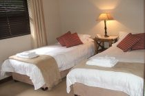 Wild Coast accommodation. Stylish accommodation at Stokkies en Skulpies.