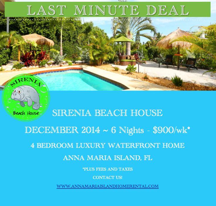 Beach House Anna Maria Island: 7 Best Luxury Vacation Rentals