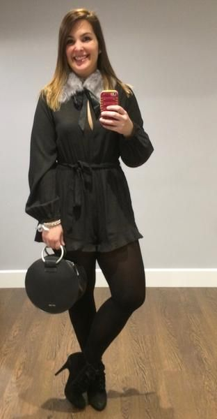 Holiday outfits inspiration - Glam & Shine - Get dressed for holidays -  Shop the look at forevermlle.com