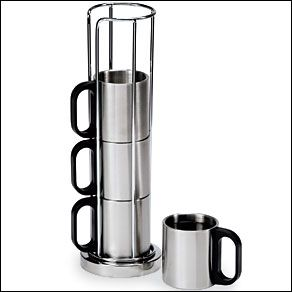 17 Best Images About Coffee Mug Racks Shelves On Pinterest Shelves My Books And Coffee Mug Sets