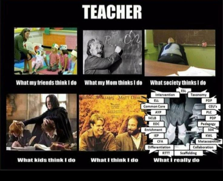 I've seen a LOT of these, but this is my favorite. The last panel says it all!Teachers Memes, Classroom, Teaching, Quote, Schools Stuff, Funny, So True, Teachers Stuff, Education