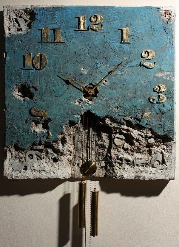 The Clock 3 by Yaro42.deviantart.com on @deviantART