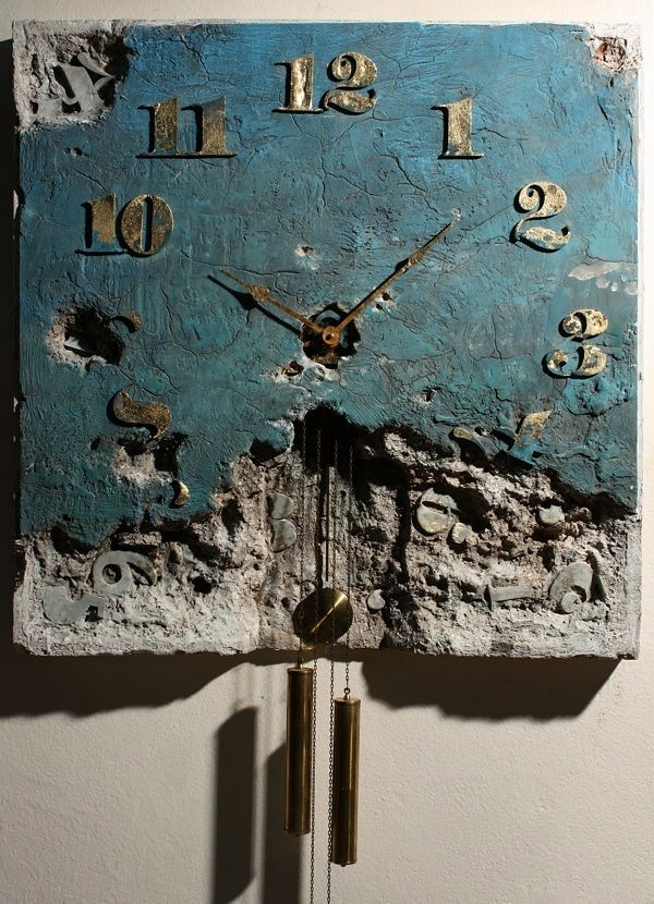 The Clock 3 by Yaro42.deviantart.com on @deviantART