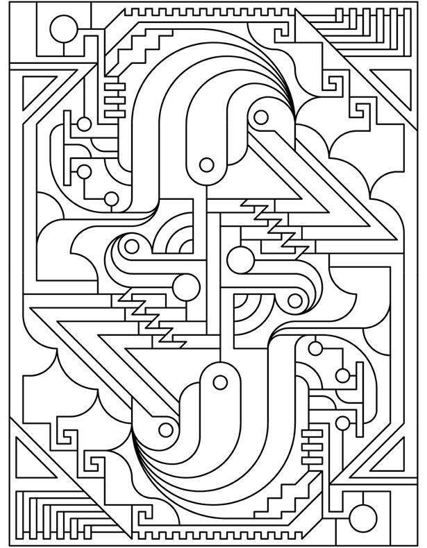 25 Best Ideas About Dover Coloring Pages On Pinterest Deco Coloring Pages