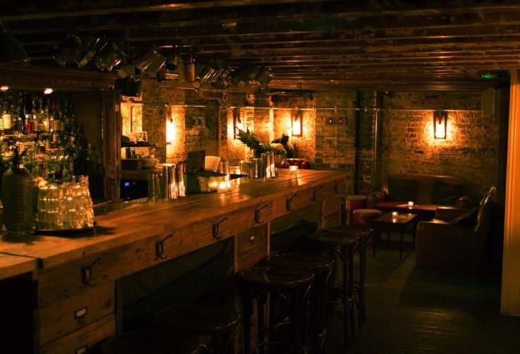 The Most Remarkable Speakeasies in London