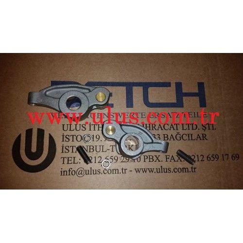 897306424351 Intake valve rocker Isuzu Emme supap horozu