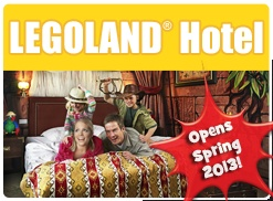 Holiday Snow Days Activities for Kids - Official LEGOLAND California Site