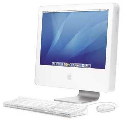 Apple iMac G5 20 inch (2005 / 2.0 Ghz / Ambient Light Sensor) Service Manual & Repair Guide