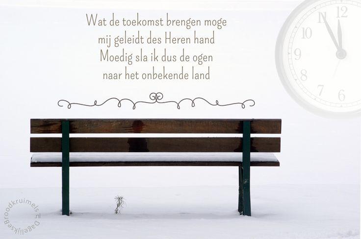 Wat de toekomst brengen moge. Gezang 293 Liedboek voor de Kerken 1973 #Geloof, #Heer, #Leven, #Vertrouwen http://www.dagelijksebroodkruimels.nl/gezang-293-liedboek-voor-de-kerken-1973/