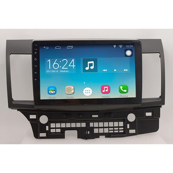 200.25$  Know more - ChoGath(TM) 10.2 Inch Android 6.1.1 GPS Navigation for 2008-2015 Mitsubishi LANCER 10 Radio with Touch Screen DVR WiFi Bluetooth   #buyininternet