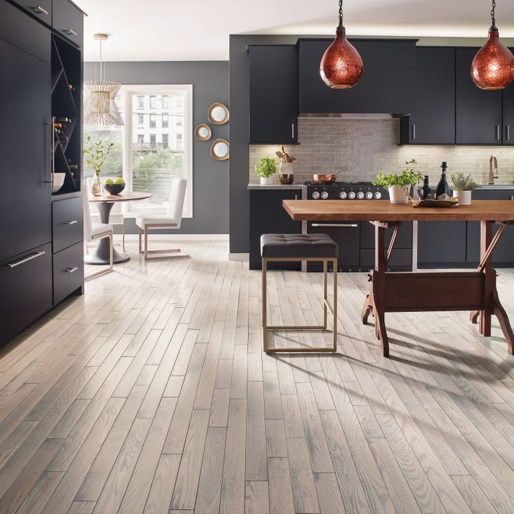 Kitchen Floor Tiles Modern: 15 Best Kitchen Flooring Inspiration Images On Pinterest